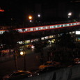 剣潭駅から士林夜市