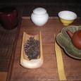 茶藝館「小慢」