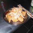 雙城街・臭豆腐